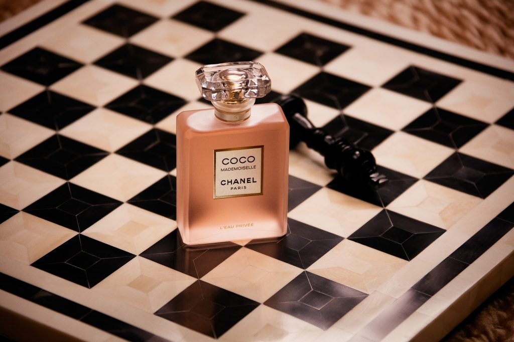Warning: Chanel's New Fragrance Is Seriously Addictive