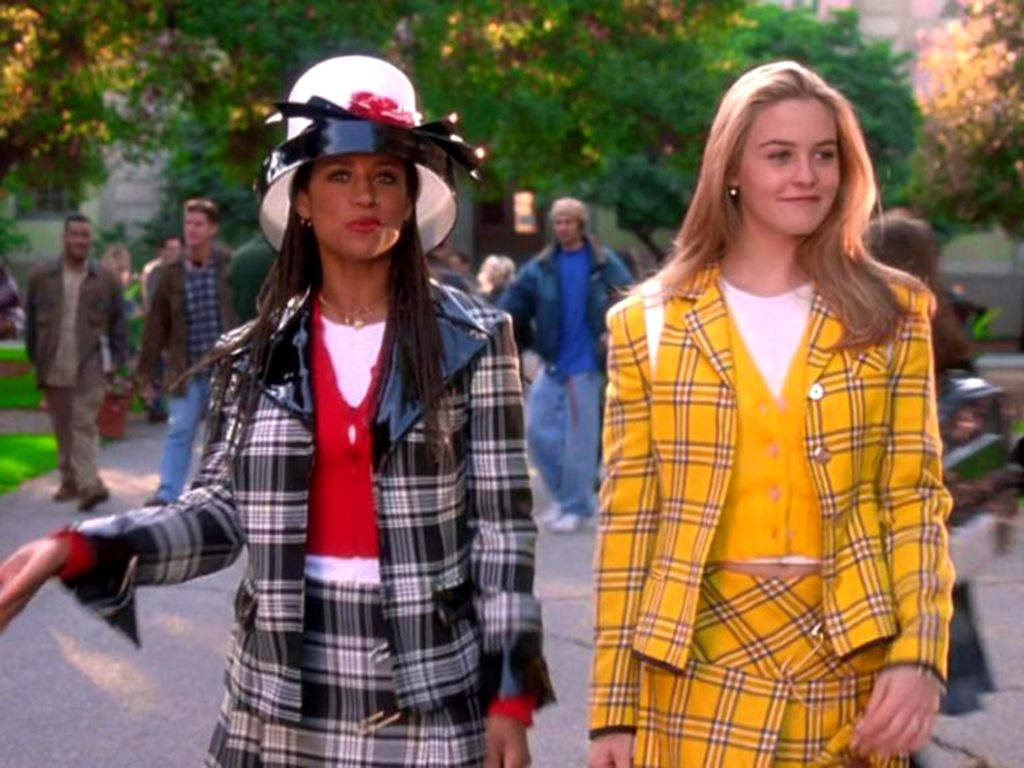 'Clueless' at 25: Costume Designer Explains the History of Cher's Most Famous Outfit