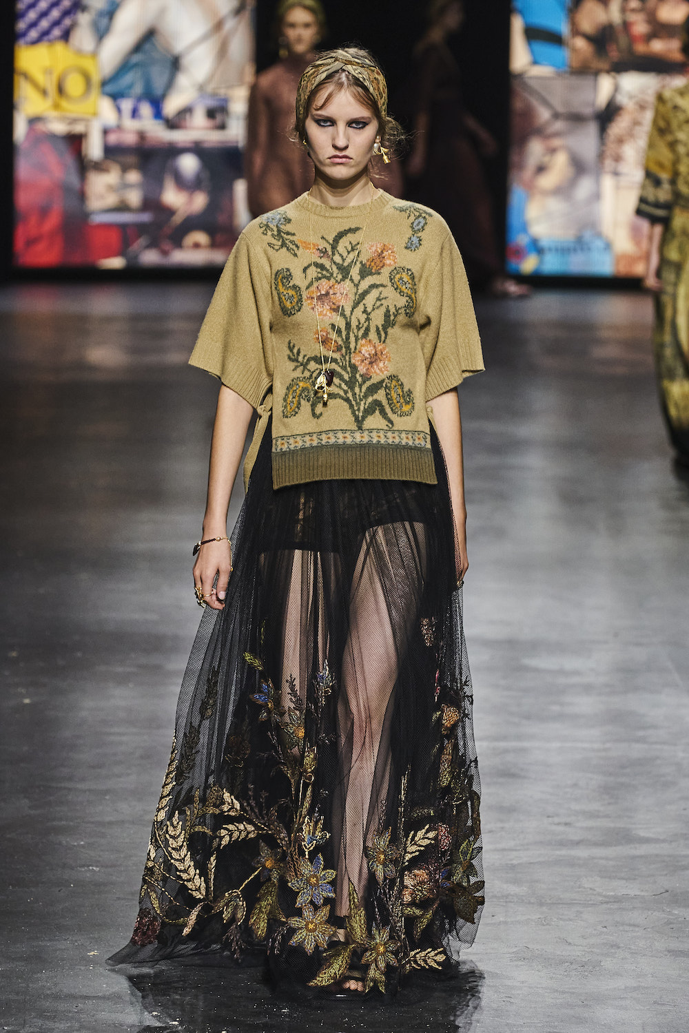 6 of the Biggest Spring/Summer 6 Trends – Savoir Flair