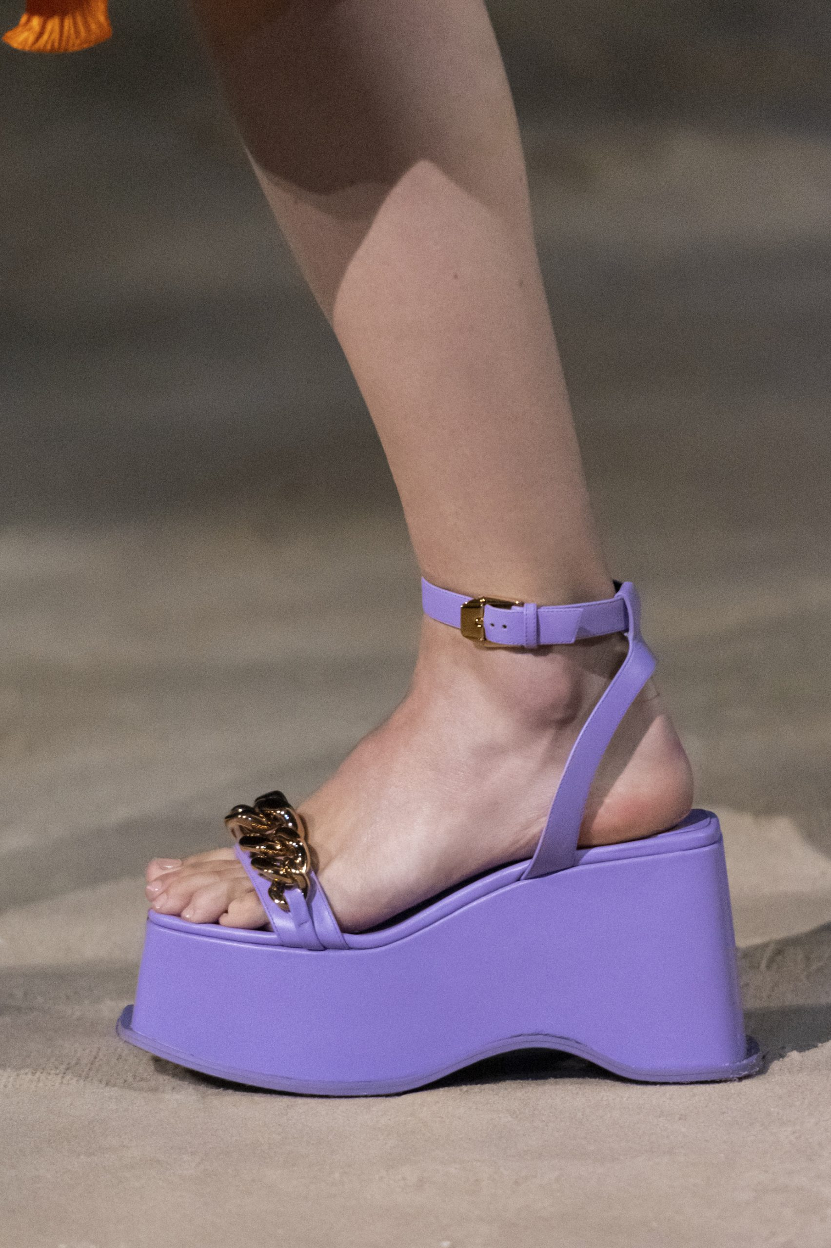 5 Spring/Summer 2021 Shoe Trends to Look Out For - Savoir ...