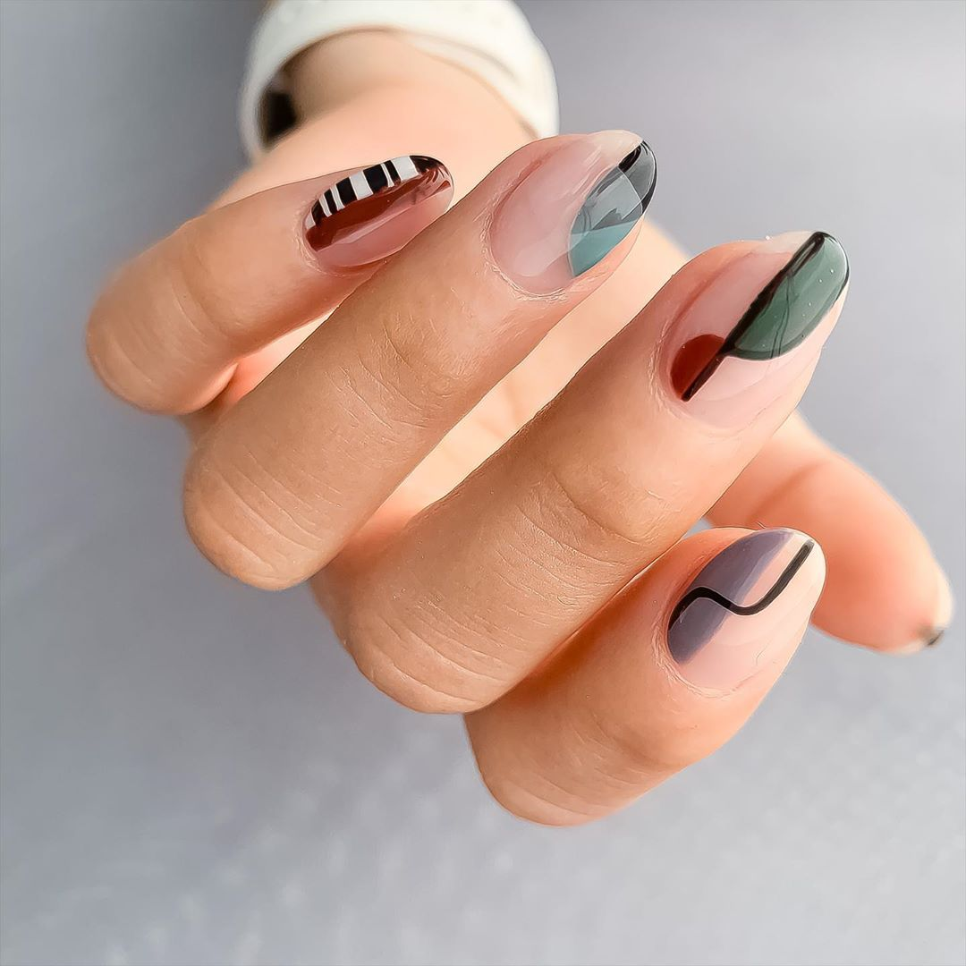 how to keep nails healthy and strong