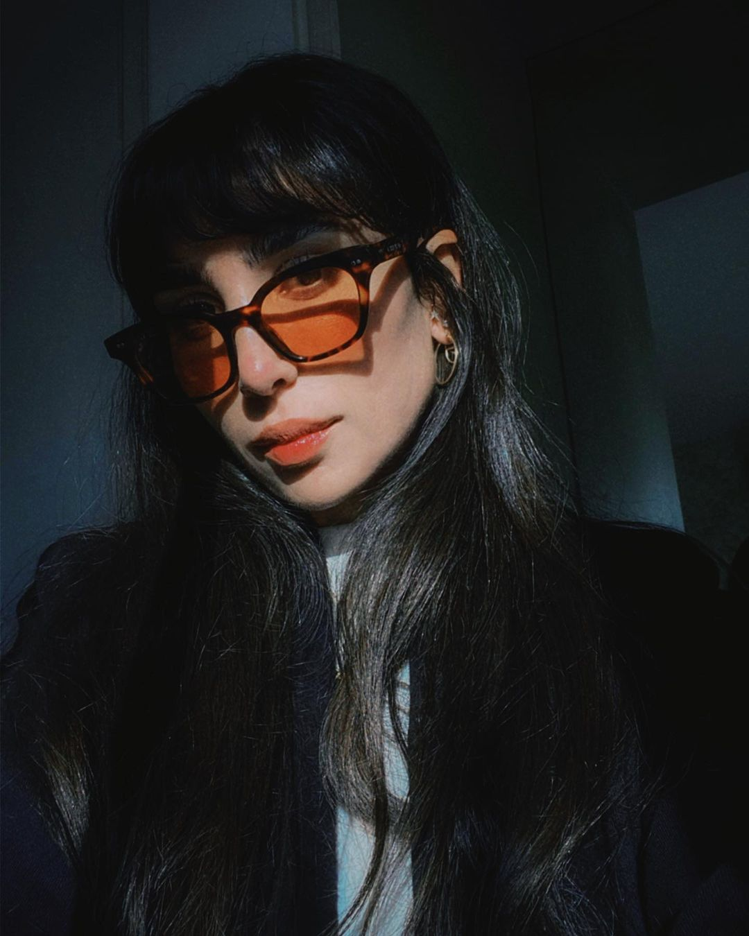 Dana Hourani Eyewear Trends 2021