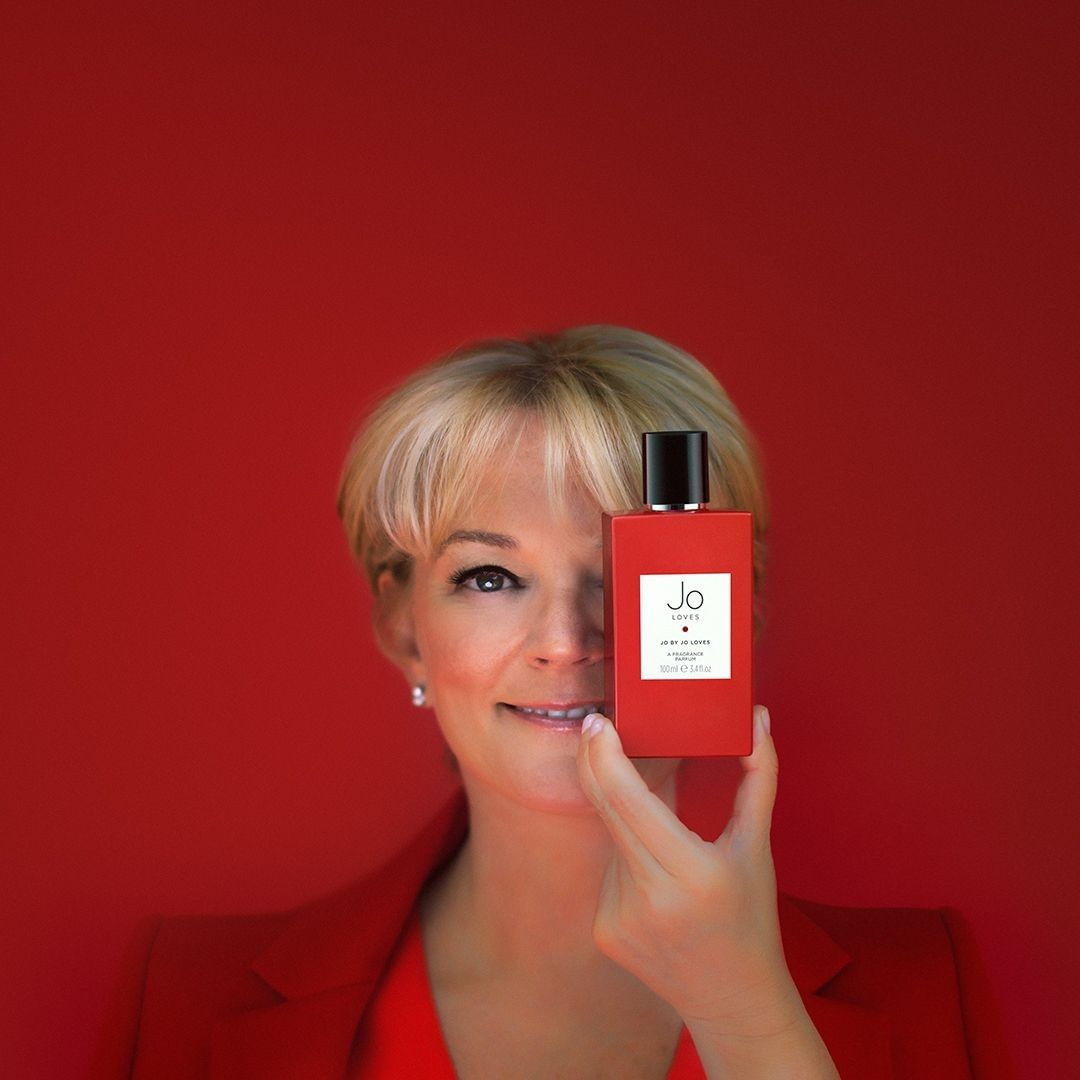 interview jo malone dubai