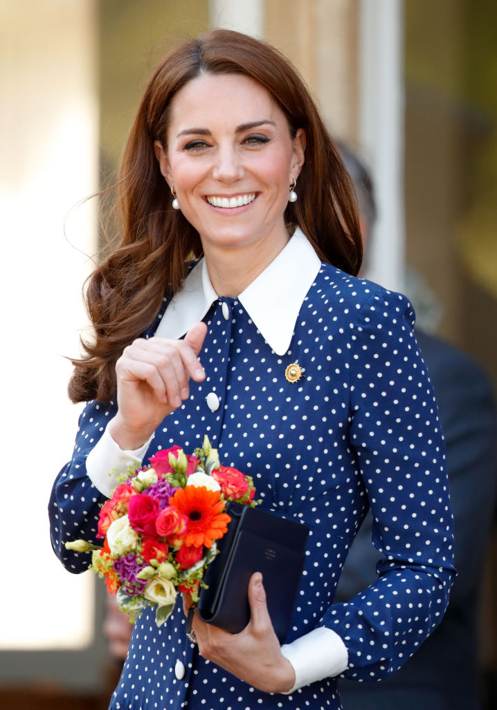 A Decade of the Duchess: 10 Looks That Show How Much Kate's Royal Style Has Evolved
