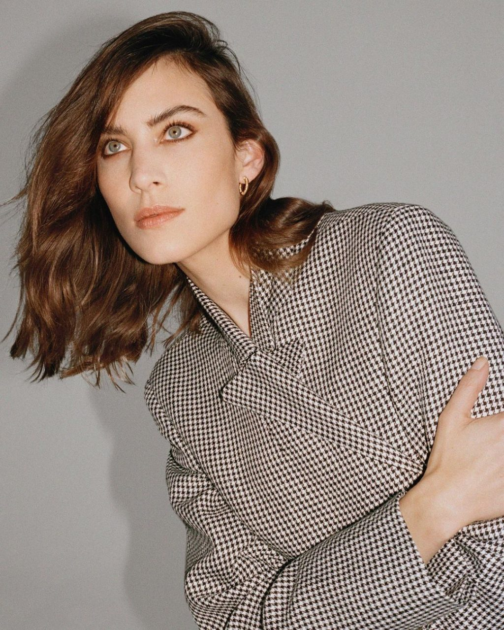 Morning Routine: How Alexa Chung Starts Her Day