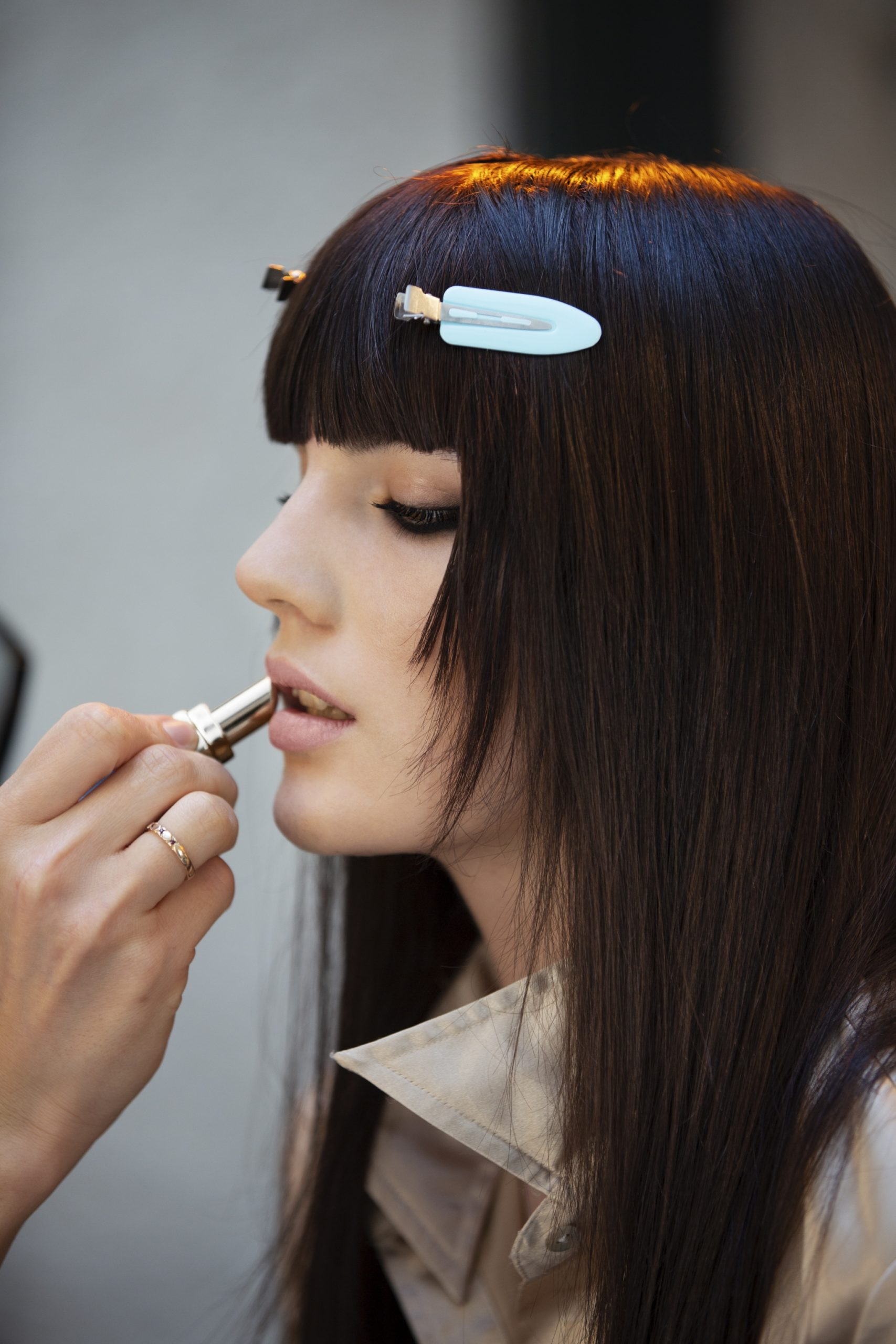 chanel fw21 beauty makeup