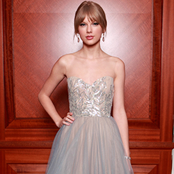 Taylor Swift and Middle Eastern Designers – A Red-Carpet Love Affair
