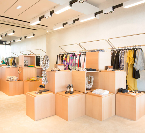 Minbart Concept Store Opens in Abu Dhabi