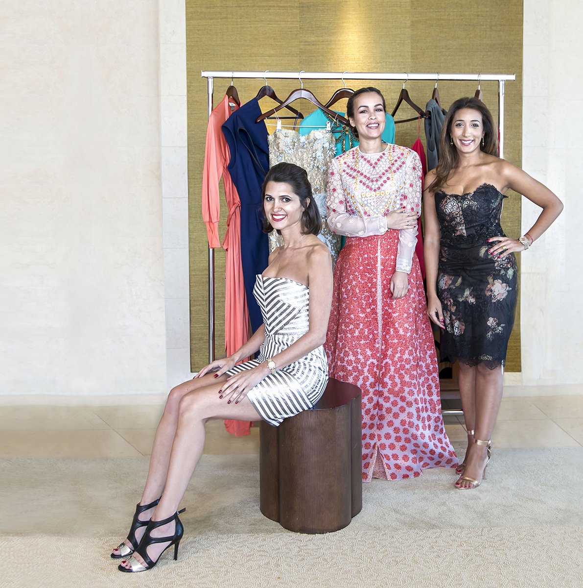 Introducing Designer-24: Dubai's First-Ever Luxury Dress Rental Service