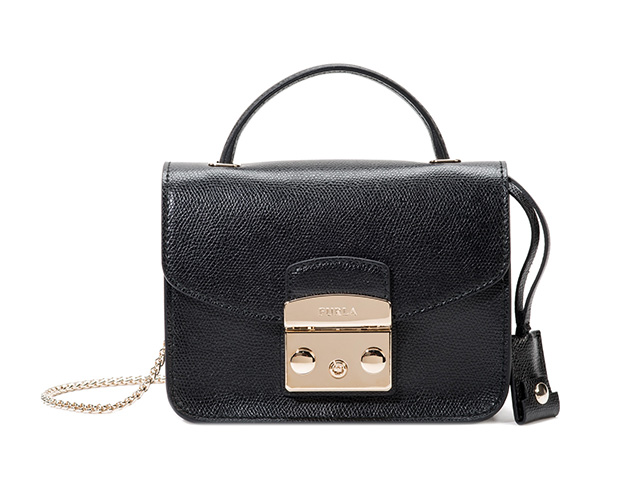 The Furla Metropolis Bag is the Most Adorable Accessory of the Season