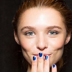 6 Beauty Trends Taking Snowy New York Fashion Week by Storm