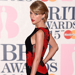 The Best-Dressed Celebrities of the Week of March 2, 2015