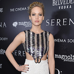 The Best-Dressed Celebrities of the Week of March 23, 2015