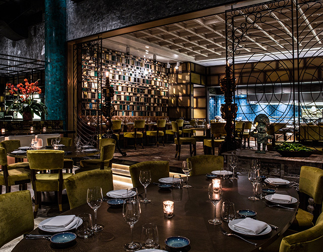 6 Reasons Why You Should Make a Reservation at Coya Dubai This Weekend