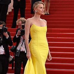 The Best-Dressed Celebrities of the Week of May 18, 2015