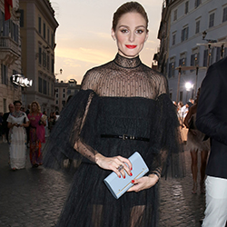 The Best-Dressed Celebrities of the Week of July 13, 2015
