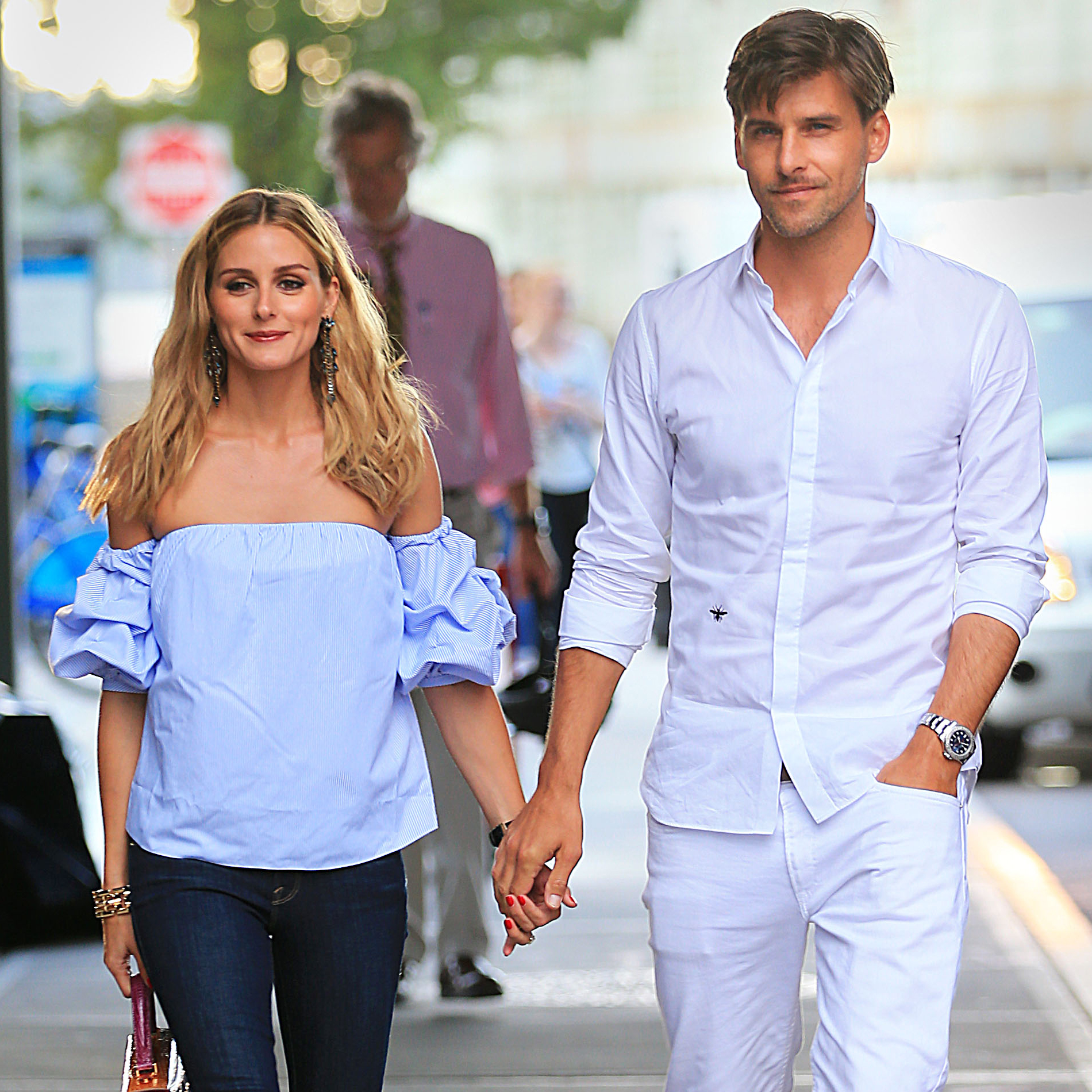 Relationship Goals: Get the Look of These 7 Stylish Celebrity Couples