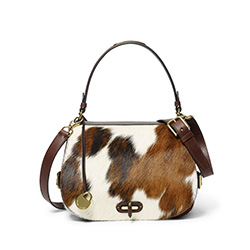 Ralph Lauren's Cruelty-Free Accessories for Fall 2015
