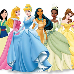 Pretty as a Princess: The New Disney-Inspired Lipstick Collection