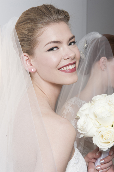 Bridal Makeup - Savoir Flair