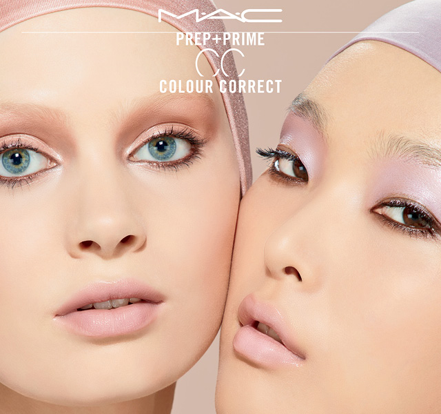 Video Exclusive: Demystifying Color Correctors by MAC Cosmetics