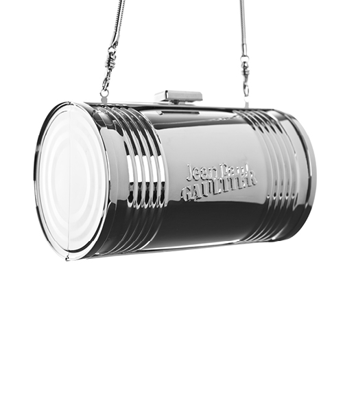Jean Paul Gaultier Fall/Winter 2014 Accessories Collection