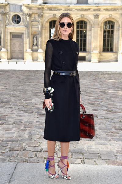 Style Watch: Marion Cotillard, Sarah Jessica Parker, and more