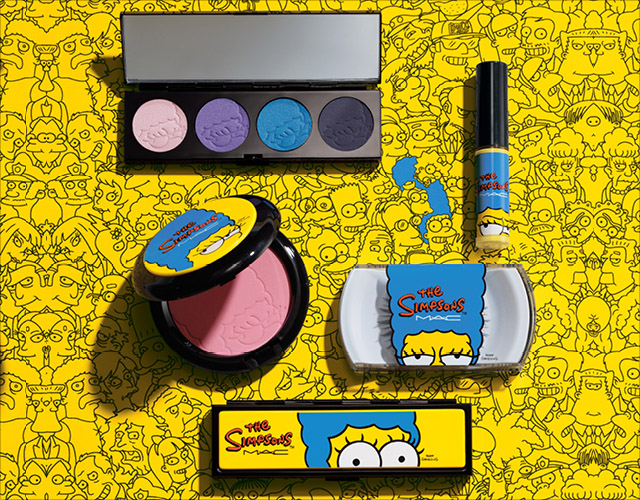 An Interview with Marge Simpson, the Unlikeliest of Beauty Icons