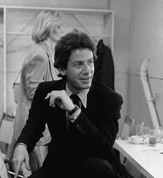 Happy Birthday Calvin Klein: 20 Memorable Quotes from the American Designer
