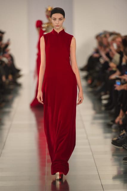 London Couture Week Coverage: Maison Martin Margiela Spring/Summer 2015 Collection