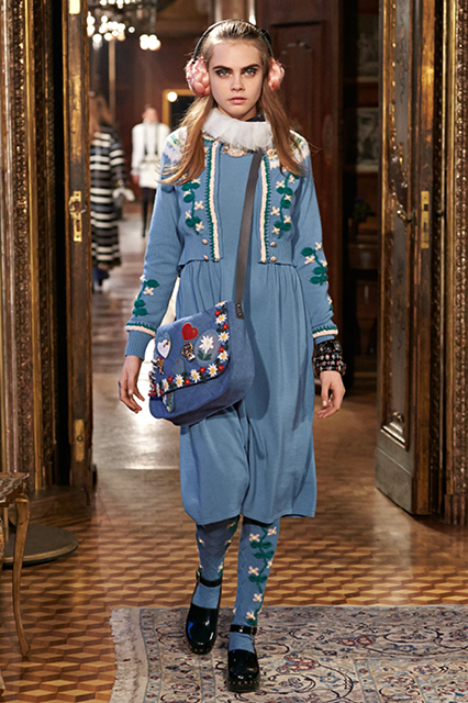 Savoir Flair's Complete Guide to the Accessories Trends of Pre-Fall 2015