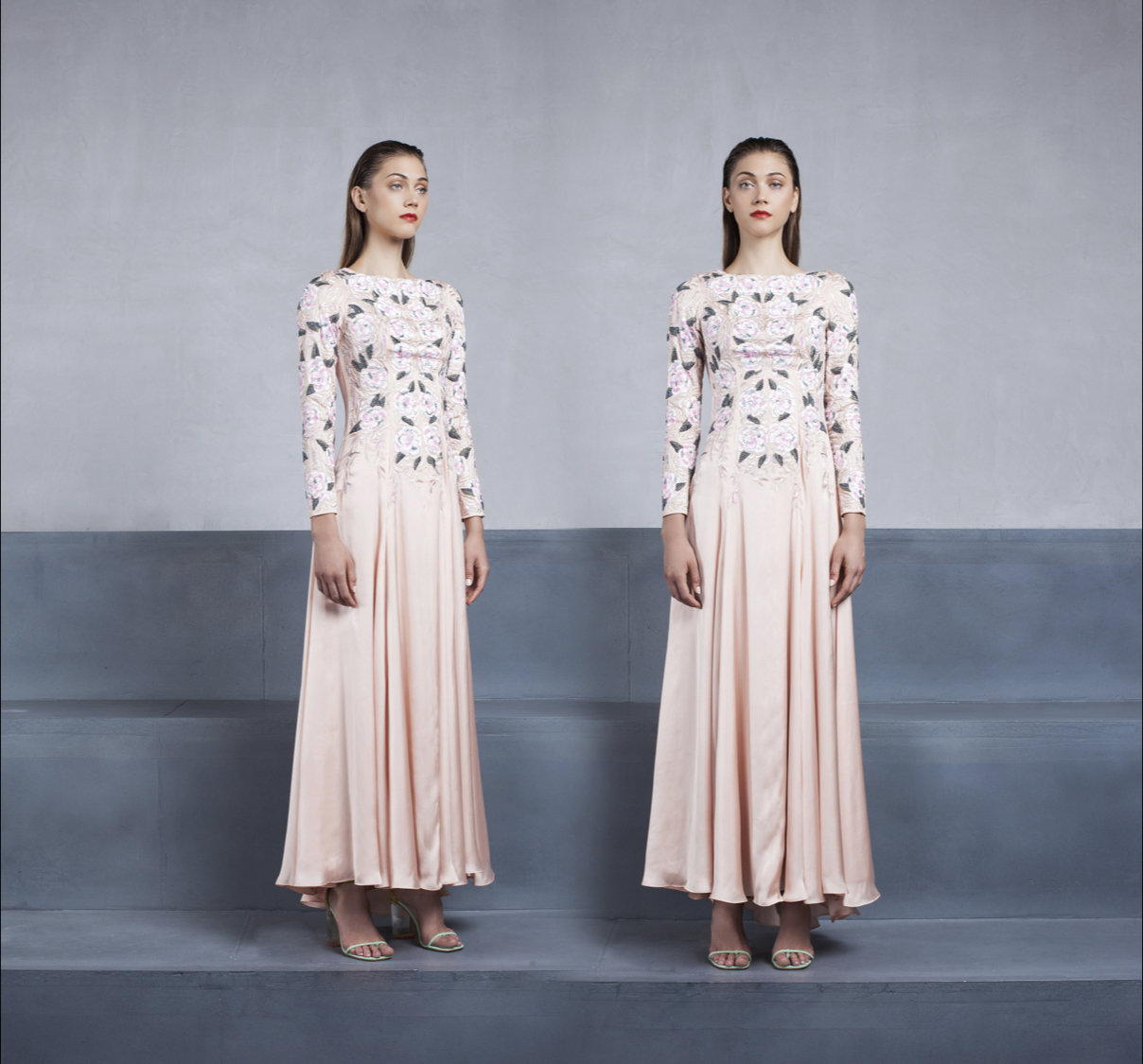 Exclusive First Look: Rocaille Spring/Summer 2015 Collection