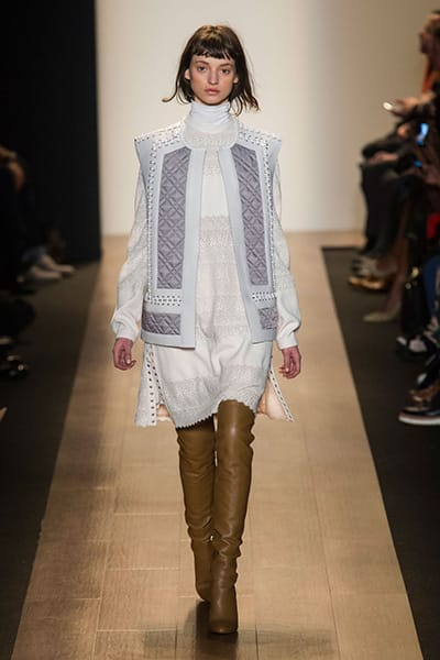 New York Fashion Week Coverage: BCBGMaxAzria Fall 2015 Collection