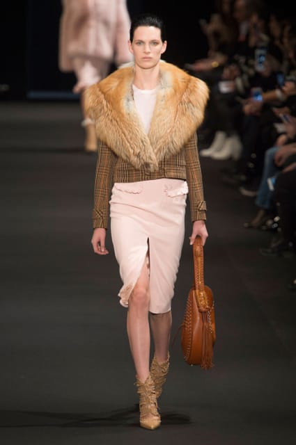 New York Fashion Week Coverage: Altuzarra Fall 2015 Collection