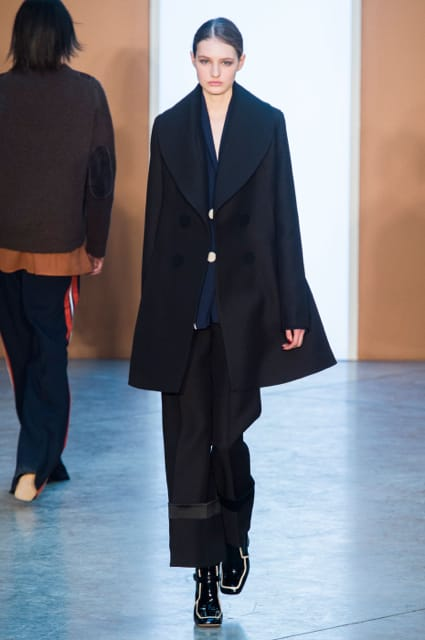 New York Fashion Week Coverage: Derek Lam Fall 2015 Collection