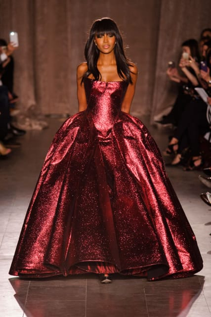 New York Fashion Week Coverage: Zac Posen Fall 2015 Collection