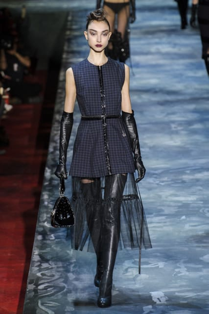New York Fashion Week Coverage: Marc Jacobs Fall 2015 Collection