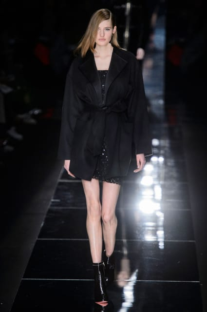 Milan Fashion Week Coverage: Blumarine Fall 2015 Collection