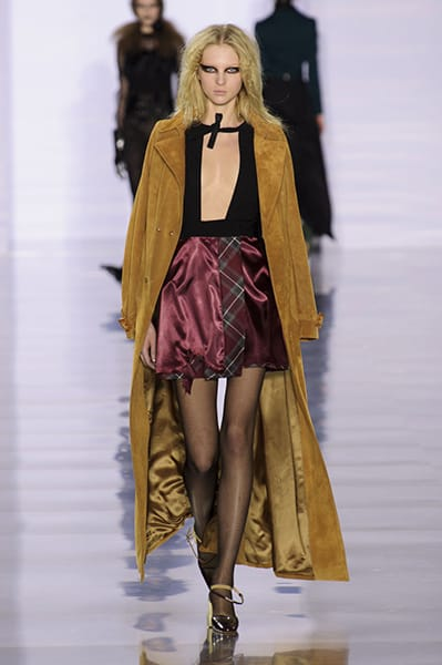 Paris Fashion Week Coverage: Maison Margiela Fall 2015 Collection