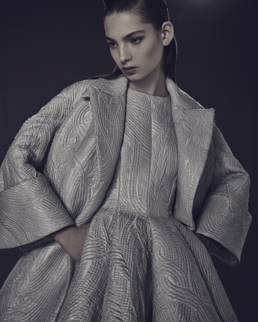 Exclusive: Discover Ashi Studio's Breathtaking Fall/Winter 2015 Collection