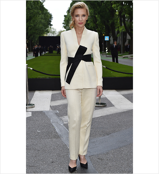 The Best-Dressed Celebrities of the Week of May 4, 2015