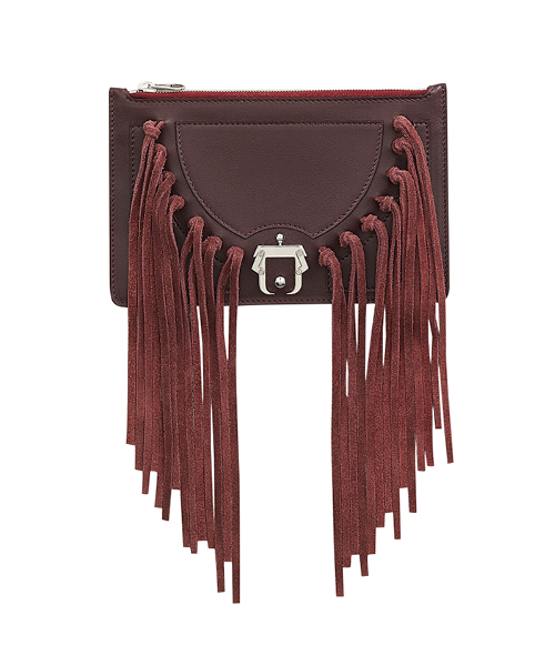 Exclusive: The Must-Have Fringed Bags of Fall 2015