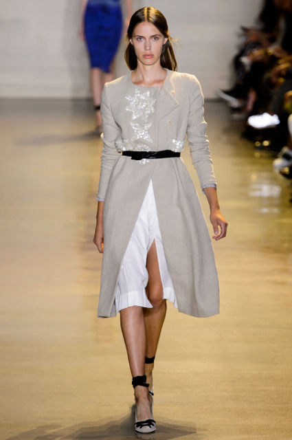 New York Fashion Week Coverage: Altuzarra Spring 2016 Collection