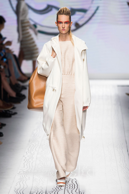 96fe956629d7 Milan Fashion Week Coverage  Max Mara Spring 2016 Collection. 41 OPEN  GALLERY