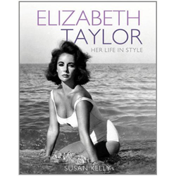 Read of the Month: Elizabeth Taylor: Her Life In Style