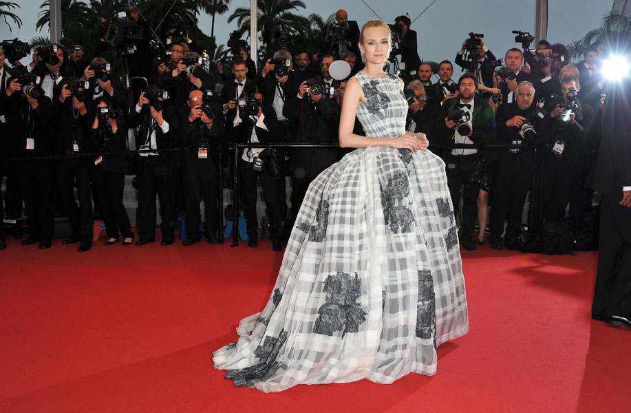 Style Watch: Cara Delevingne, Diane Kruger, and more