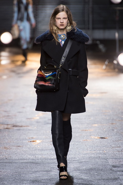 New York Fashion Week Coverage: 3.1 Phillip Lim Fall 2013 Collection
