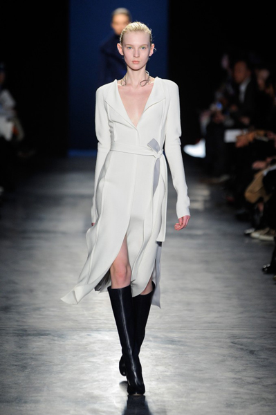 New York Fashion Week Coverage: Altuzarra Fall 2014 Collection