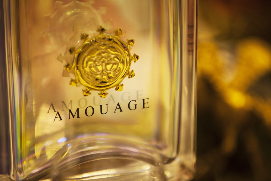 A Conversation With... Christopher Chong of Amouage