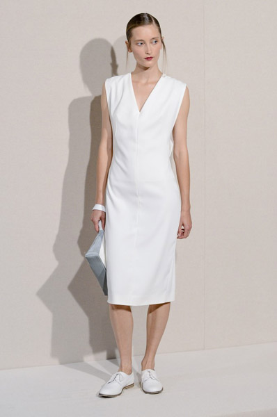 Paris Fashion Week Coverage: Anne Valérie Hash Spring 2014 Collection